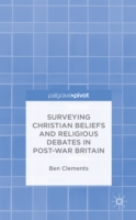 Surveying Christian Beliefs and Religiou