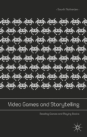 Video Games and Storytelling
