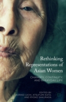 Rethinking Representations of Asian Wome