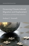 Governing Climate Induced Migration and