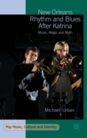 New Orleans Rhythm and Blues After Katri