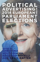 Political Advertising in the 2014 Europe