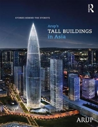 Arup's Tall Buildings in Asia