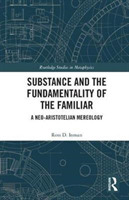 Substance and the Fundamentality of the