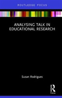 Analysing Talk in Educational Research