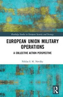 European Union Military Operations