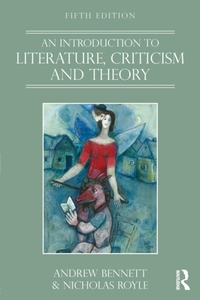 An Introduction to Literature, Criticism