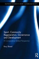 Sport, Community Regeneration, Governanc