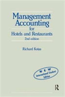 Management Accounting for Hotels and Res