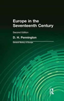 Europe in the Seventeenth Century