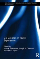 Co - Creation in Tourist Experiences