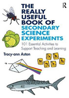 The Really Useful Book of Secondary Scie