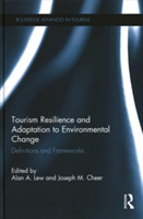 Tourism Resilience and Adaptation to Env