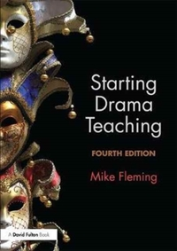 Starting Drama Teaching