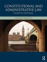Constitutional & Administrative Law