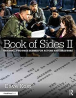 Book of Sides II: Original, Two-Page Sce