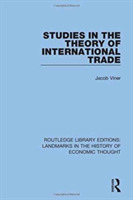 Studies in the Theory of International T