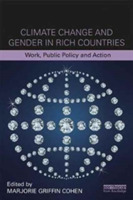 Climate Change and Gender in Rich Countr