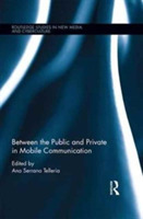 Between the Public and Private in Mobile