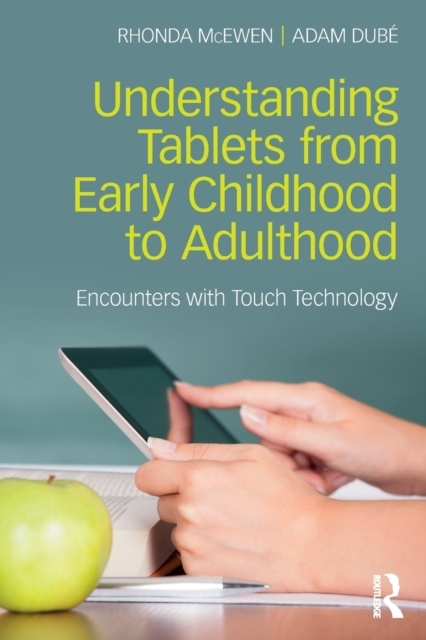 Understanding Tablets from Early Childho
