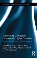 The Learning Community Experience in Hig