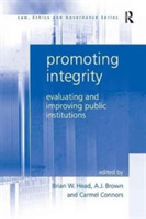 Promoting Integrity