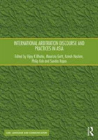 International Arbitration Discourse and