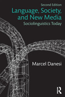 Language, Society, and New Media
