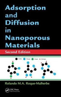 Adsorption and Diffusion in Nanoporous M