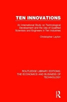 Ten Innovations