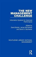 The New Management Challenge