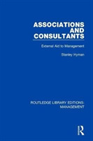 Associations and Consultants