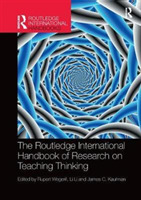 The Routledge International Handbook of