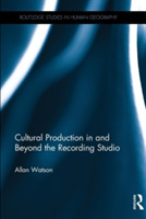 Cultural Production in and Beyond the Re