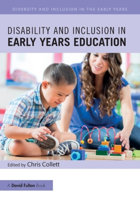 Disability and Inclusion in Early Years