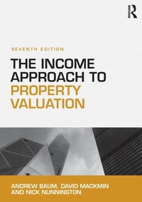 The Income Approach to Property Valuatio