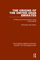 The Origins of the United Arab Emirates