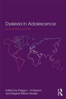 Dyslexia in Adolescence