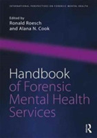 Handbook of Forensic Mental Health Servi