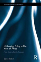 US Foreign Policy in The Horn of Africa