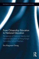 From Citizenship Education to National E