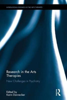 Arts Therapies and New Challenges in Psy