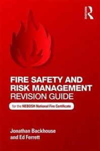 Fire Safety and Risk Management Revision