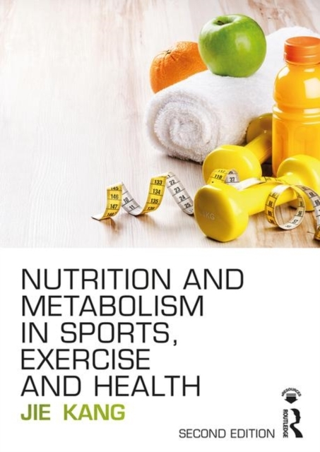 Nutrition and Metabolism in Sports, Exer