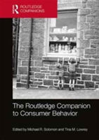 The Routledge Companion to Consumer Beha