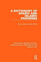A Dictionary of Arabic and Islamic Prove