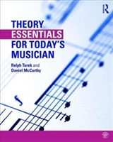 Theory Essentials for Today's Musician