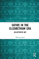 Satire in the Elizabethan Era