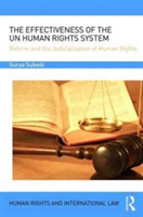 The Effectiveness of the UN Human Rights
