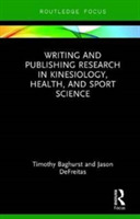 Writing and Publishing Research in Kines